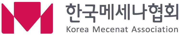 Logo_Korea Mecenat Association