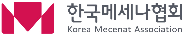 Logo_Korea Mecenat Association